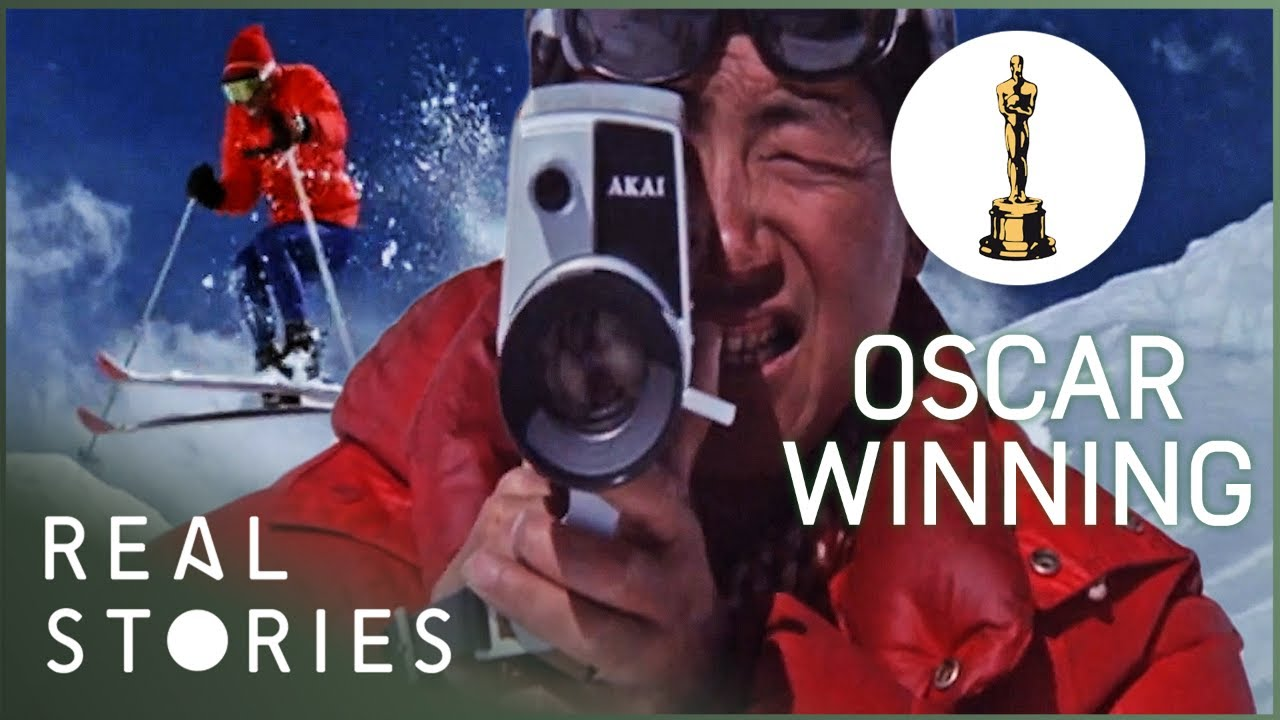The Man Who Skied Down Everest (Oscar-Winning Documentary) | Real Stories