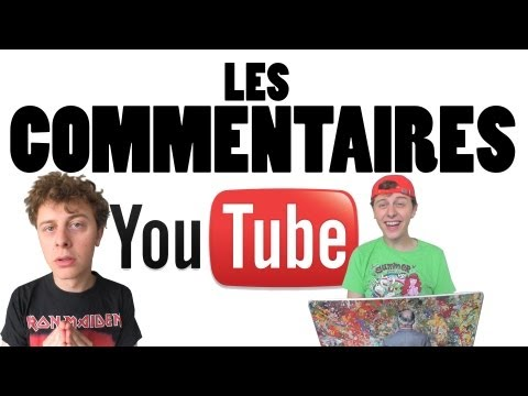 Thumbnail: NORMAN - LES COMMENTAIRES YOUTUBE