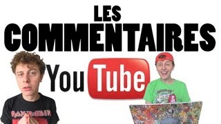 NORMAN - LES COMMENTAIRES YOUTUBE