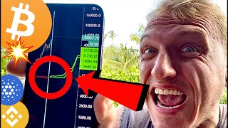 GAME OVER FOR ALL BITCOIN & ALTCOIN BEARS!!!!!!!!!!!!!!!! [insane chart..]