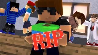 Minecraft School is Dead?!