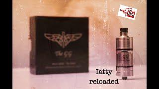 Iatty Reloaded von Golden Greek