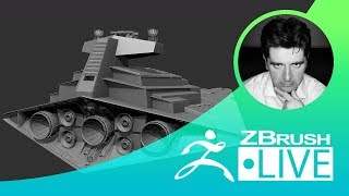 Star Wars: Building the Imperial Star Destroyer for 3D Printing - Thomas Roussel - Episode 1