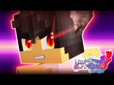 Cursed | MyStreet: Starlight [Ep.34] (FINALE PART 2)|Minecraft Roleplay