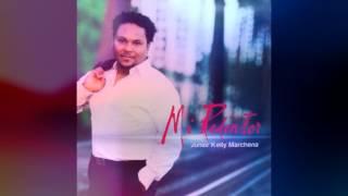 EL TE PUEDE CARGAR PISTA | album mi redentor