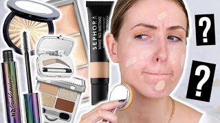 DRUGSTORE HAUL Update || What Worked & What DIDN'T
