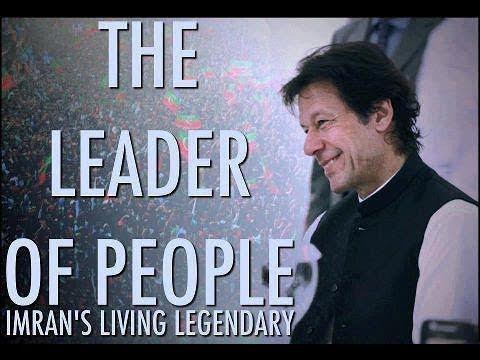 Imran Khan full life Documentary / The Leader of Pakistan
