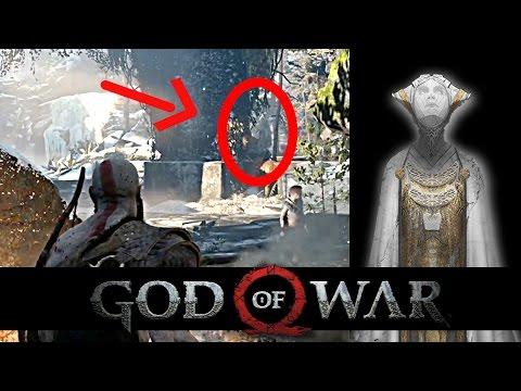 Trailer do filme God of War