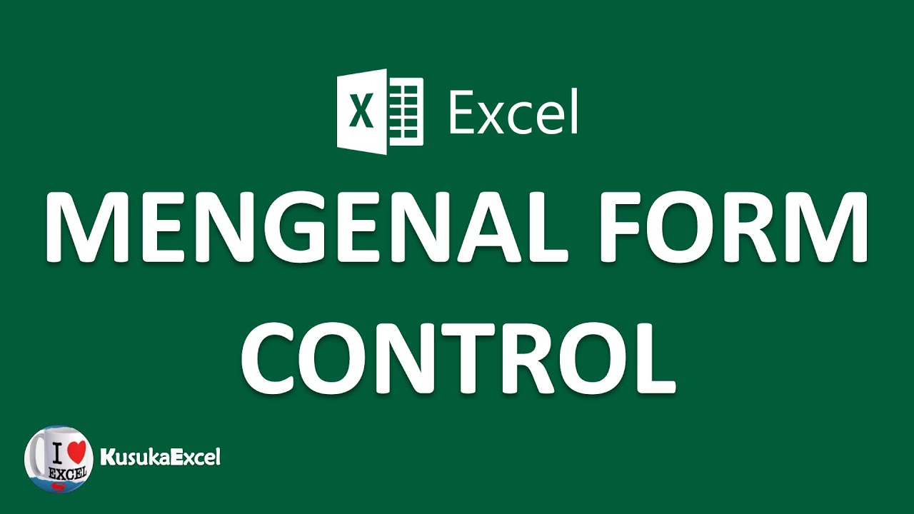 Read e-book Microsoft Excel Option Button, Check Box, Combo