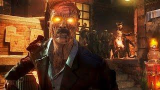Call Of Duty: Black Ops 3 - Футуристическая сборная солянка (Обзор)