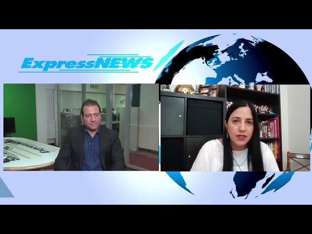 Express News 29 de abril 2020
