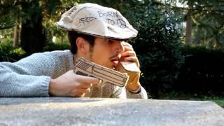 Repeat youtube video Cardboard Gun!