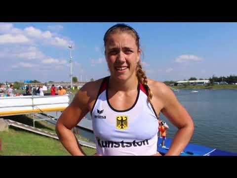 Interview mit Vize-Weltmeister Tabea Medert