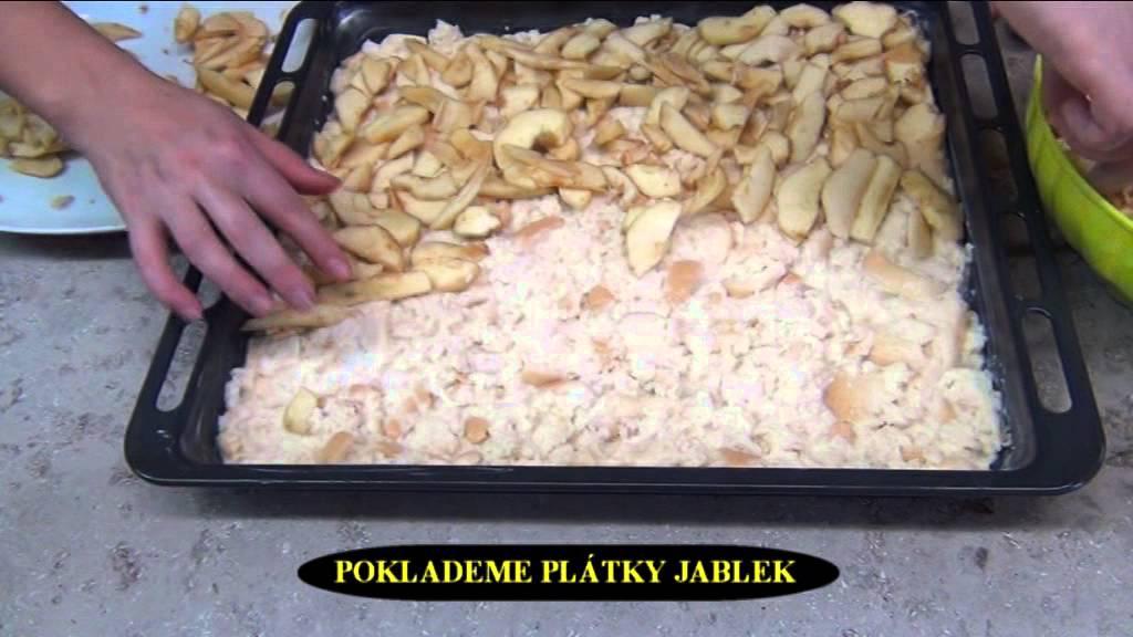 29 Jablková žemlovka - YouTube e3a13e55bb