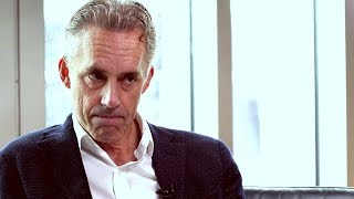 Jordan Peterson - Why Hierarchies are Necessary