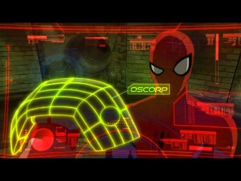 Великий Человек-паук - И вновь «Зловещая Шестёрка» - Сезон 2 Серия 25 | Marvel