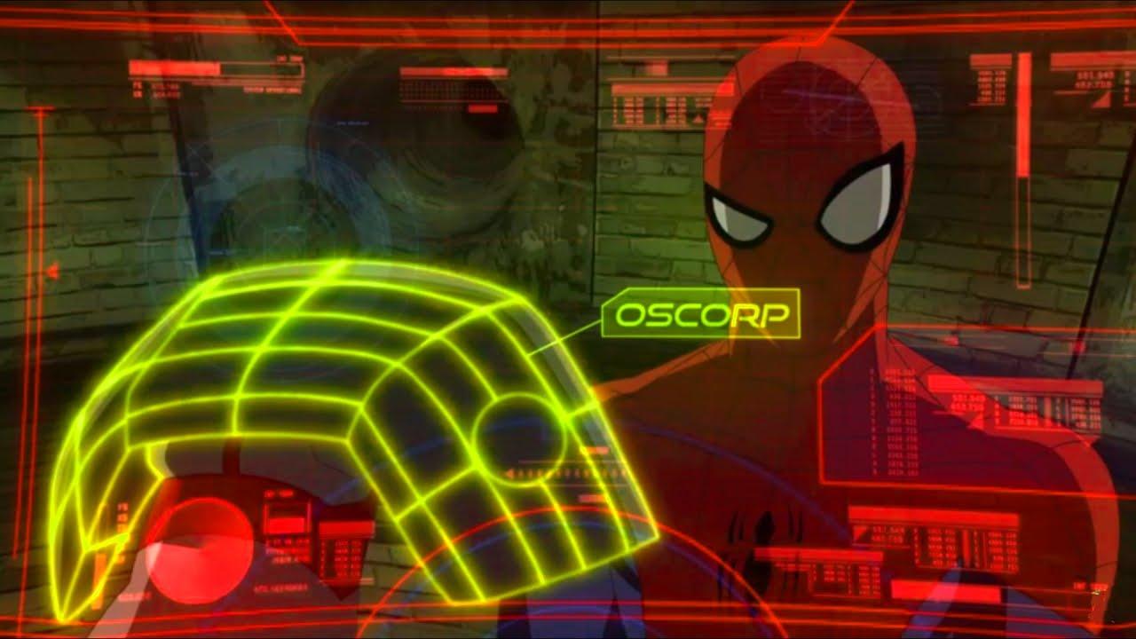 Великий Человек-паук — И вновь «Зловещая Шестёрка» — Сезон 2 Серия 25 | Marvel