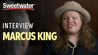 Marcus King Interview