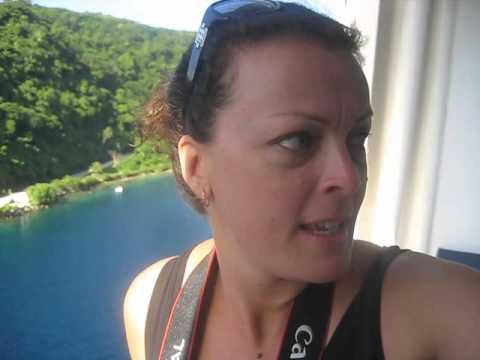 Joe Bond Live- Vila, Vanuatu