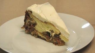 Carrot Cheesecake -- Lynn's Recipes