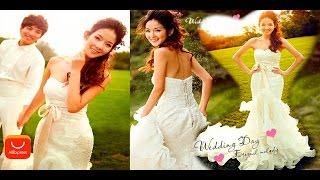 СУПЕР!!! Свадебное платье с AliExpress/Parcel from AliExpress