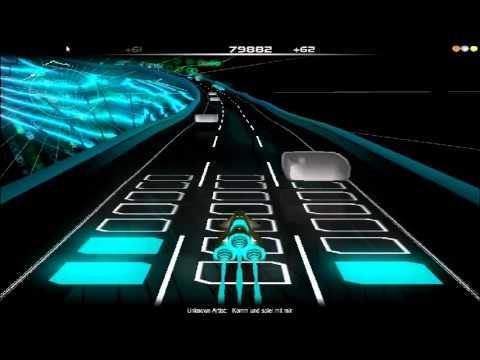 GestoertesKind - Komm und spiel mit mir [ Audiosurf(ed) Special ]