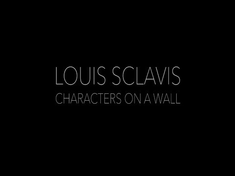 EPK Louis Sclavis - Characters on a wall