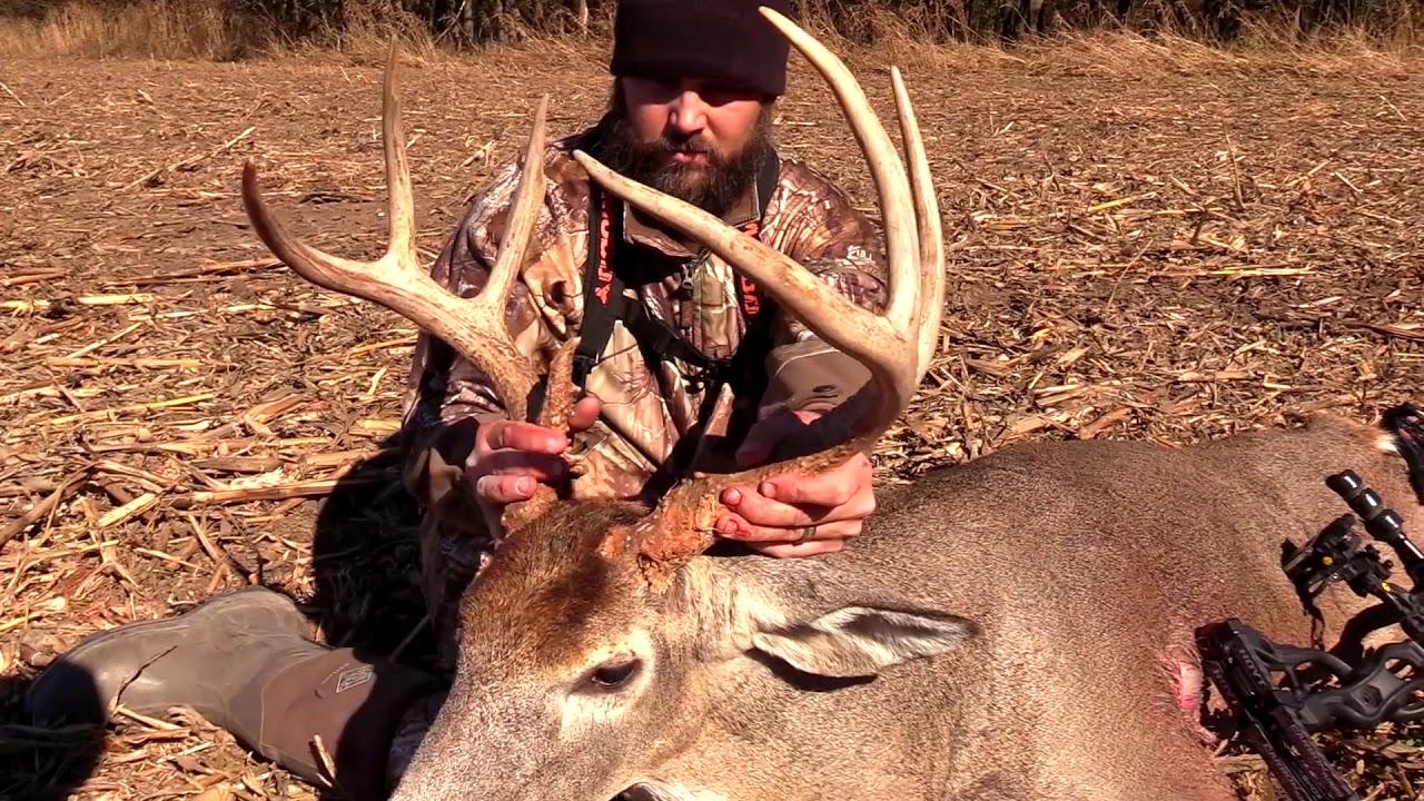 Pursuit Channel » Cabela's Deer Gear TV