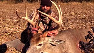 Cabela's Whitetail Season: Kansas Public Land Bucks | Cabela's Deer Nation