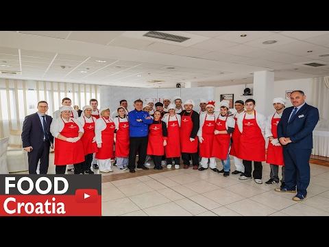Food Croatia-Specijalizacija kuhara 2017