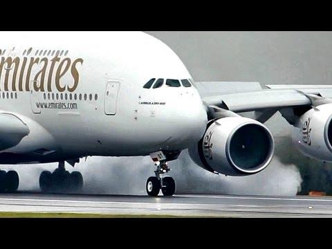 Emirates / Airbus a380