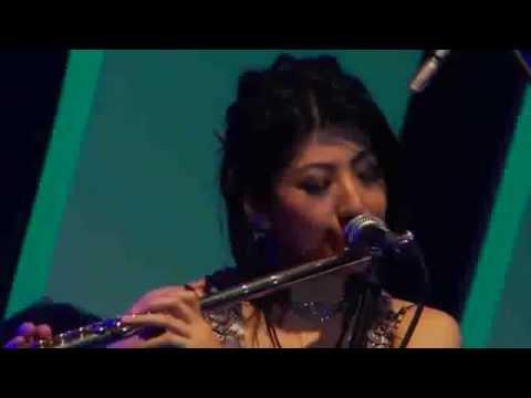 Kaori Kobayashi - Loving You Live at JJF2013