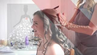 """Наша свадьба. Видео-фотостудия """"Кадр"""""""
