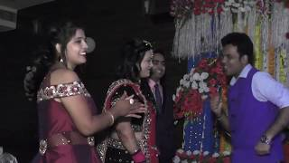 Taaron Ka Chamakta.. Brother Dance in Sister's Engagement