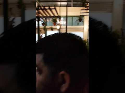 Descarga en vivo en El Patio habana vieja cuba