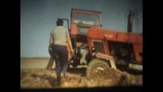 DDR Landwirtschaft um 1980.E512.Zt 300 b...