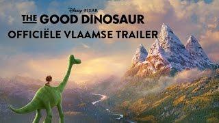The Good Dinosaur | Vlaamse Trailer | Disney BE