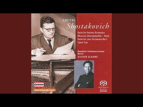 Jazz Suite No. 2: VI. Waltz No. 2