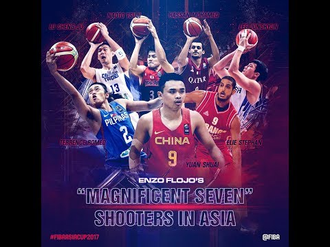 Mizo Amin - FIBA - Asian Championship Qatar vs India  Offensive Highlights (2015)