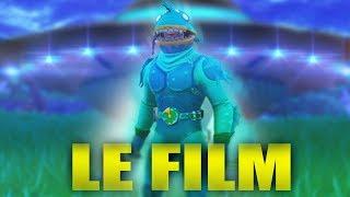 LA VÉRITÉ - GUIZMOW [ FILM FORTNITE ]