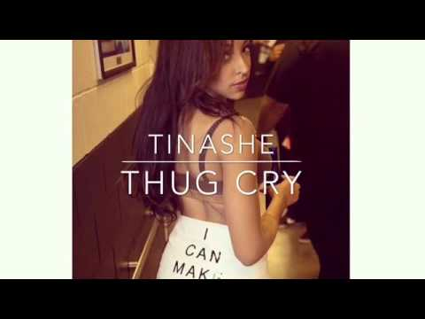 Tinashe - Thug Cry lyrics
