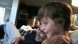 Liam en sexuele voorlichting 2010