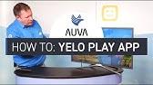 Yugo Tv App Demo Youtube