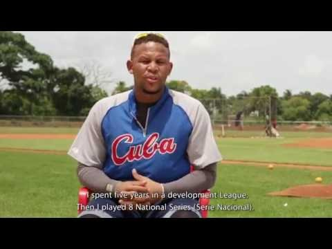 Jose Miguel Fernandez interview