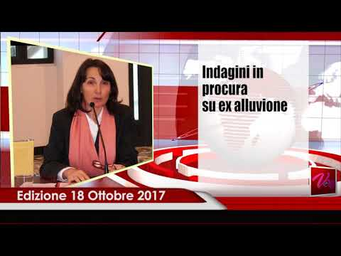 Notizie Senigallia WebTv del 18 10 17