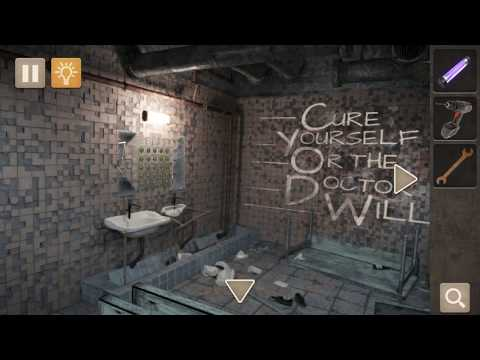 Spotlight Room Escape - Afterlight (Part 5) Walkthrough