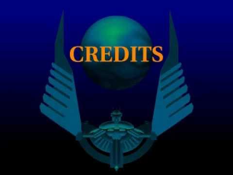 Sentient - Credits