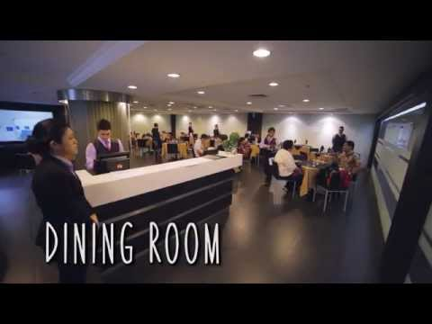Sunway University  - Culinary, Hospitality & Events Management - The Place