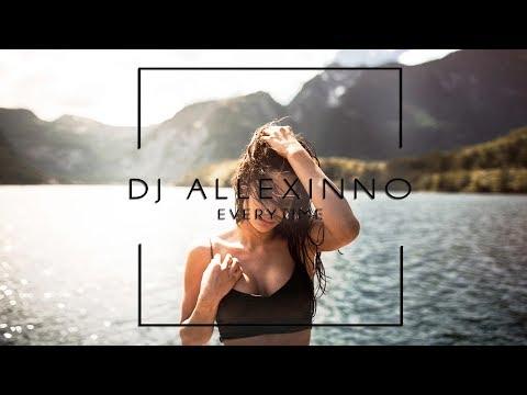 DJ Allexinno - Everytime [Premiere]