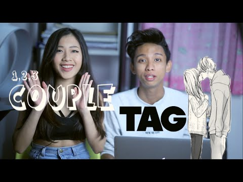20 Cute Couple Tag Questions To Have Fun – 2018 Edition